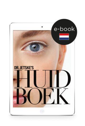 Dr. Jetske's Huidboek